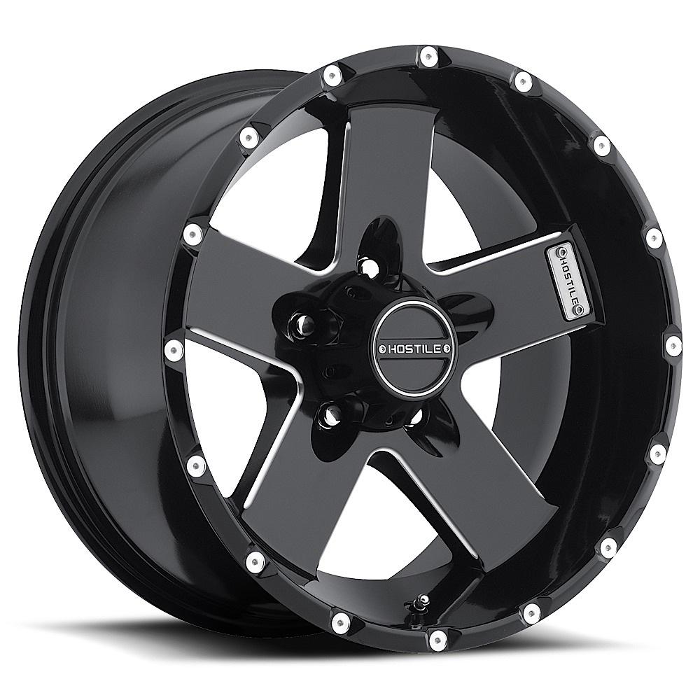 Hostile Wheels Ebay Autos Post